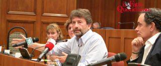 """Pd, Franceschini: """"Abbiamo spinto il M5S nelle braccia di Salvini. Abbiamo dovere di dialogare con quell'elettorato"""""""