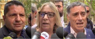 """Ilva, Re David (Cgil): """"D'accordo con Di Maio"""", ma Bentivogli (Cisl): """"Tempo scaduto, il ministro faccia presto"""""""
