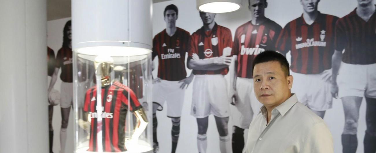 """Milan, la svolta (mancata): """"Saltata trattativa tra mister Li e Rybolovlev. Ora il club è nelle mani del fondo Elliott"""""""