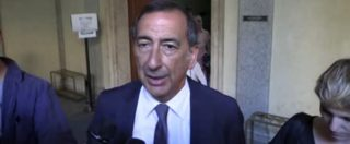 """Olimpiadi 2026, Sala molla Malagò: """"Ha prevalso la politica. Milano disponibile solo a ospitare gare, non per governance"""""""