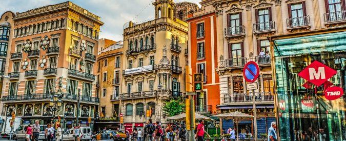 Da Roma a Barcellona. Un viaggio a tappe fra le metropoli della letteratura