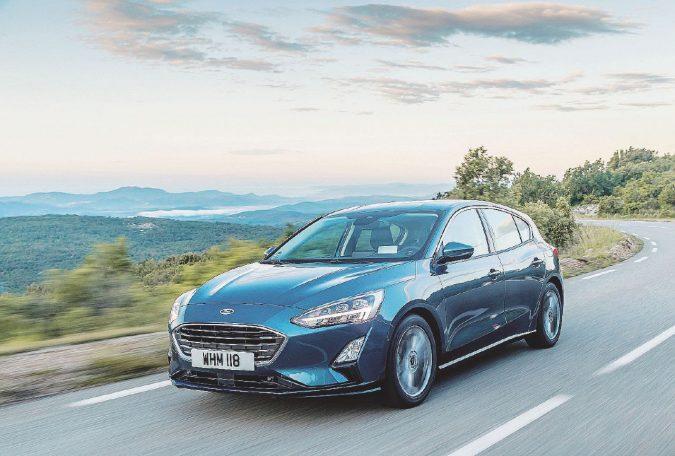 Ford rilancia la Focus. La sfida della quarta generazione