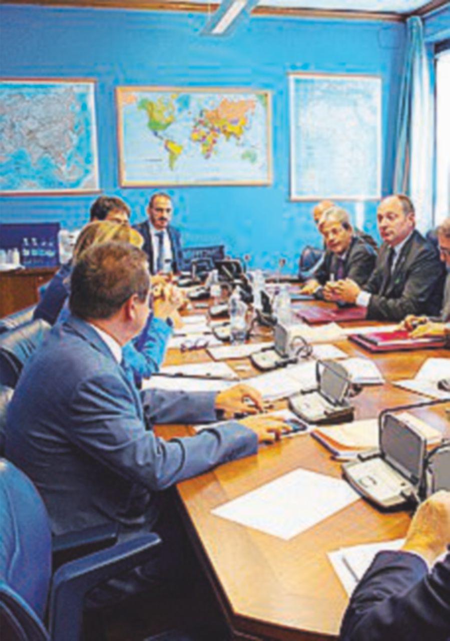 Vigilanza e Copasir, niente accordi: Pd e Fi le fanno rinviare