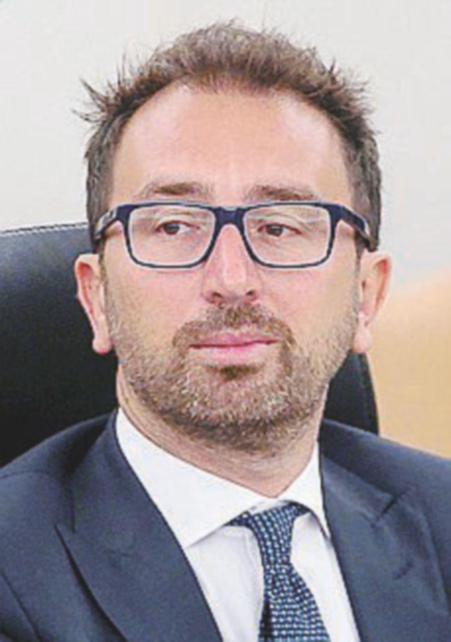 """Il ministro Bonafede: """"Reperito immobile per la giustizia a Bari"""""""