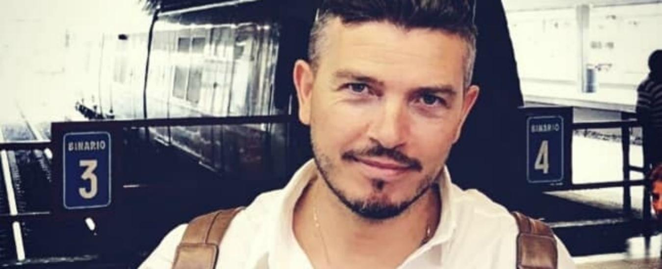Scampia: la storia di Marco, fuggito dalla droga a bordo di un treno
