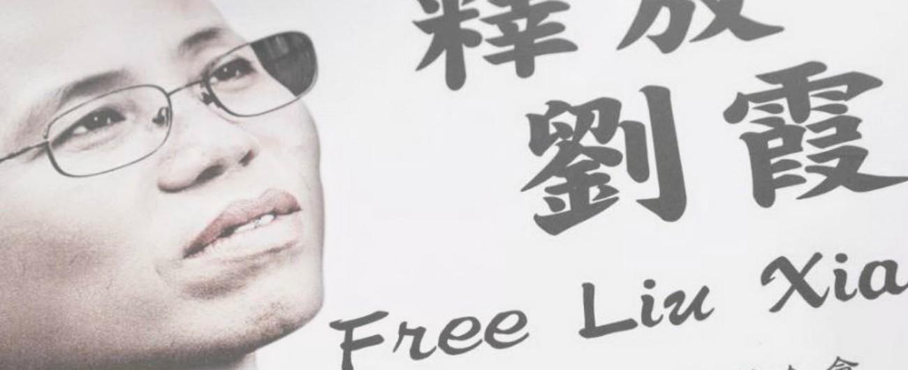 """Cina, libera dopo 8 anni Liu Xia. La vedova di Liu Xiaobo verso Berlino. """"E' più facile morire che vivere"""""""