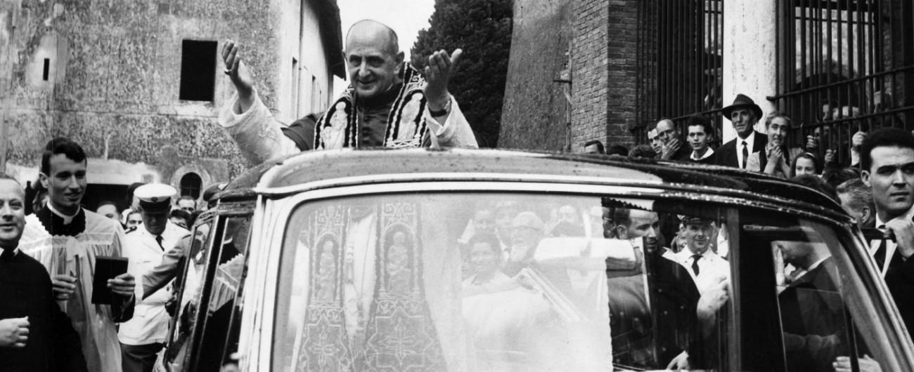 Vaticano, nel 1966 documento di teologi e consulenti pro-contraccettivi (compresa la pillola). Ma Paolo VI pose il veto
