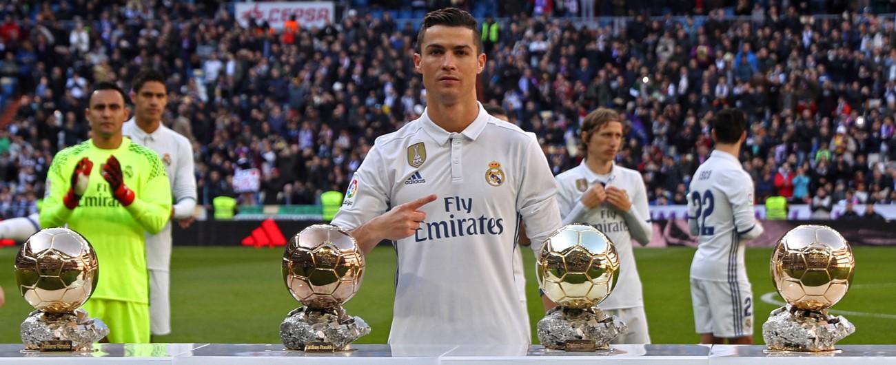 Cristiano Ronaldo alla Juve è ufficiale: il portoghese a Torino per 120 milioni in 4 anni. Al Real Madrid ne vanno 112