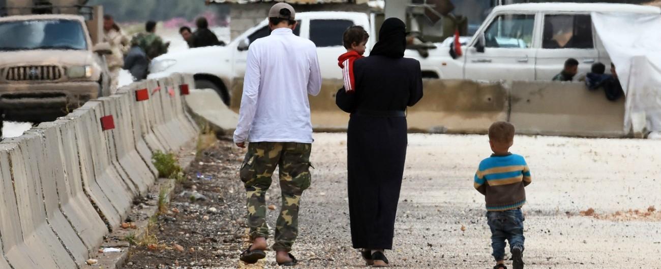 Siria, a migliaia di famiglie la notizia dei parenti deceduti in carcere. A dirlo i media di opposizione