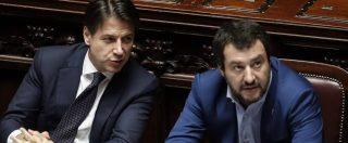 """Cannabis, Salvini: """"Chiusi primi 3 negozi. Il M5s ritiri proposta sulla droga libera"""". Conte: """"Tema non è all'ordine del giorno"""""""