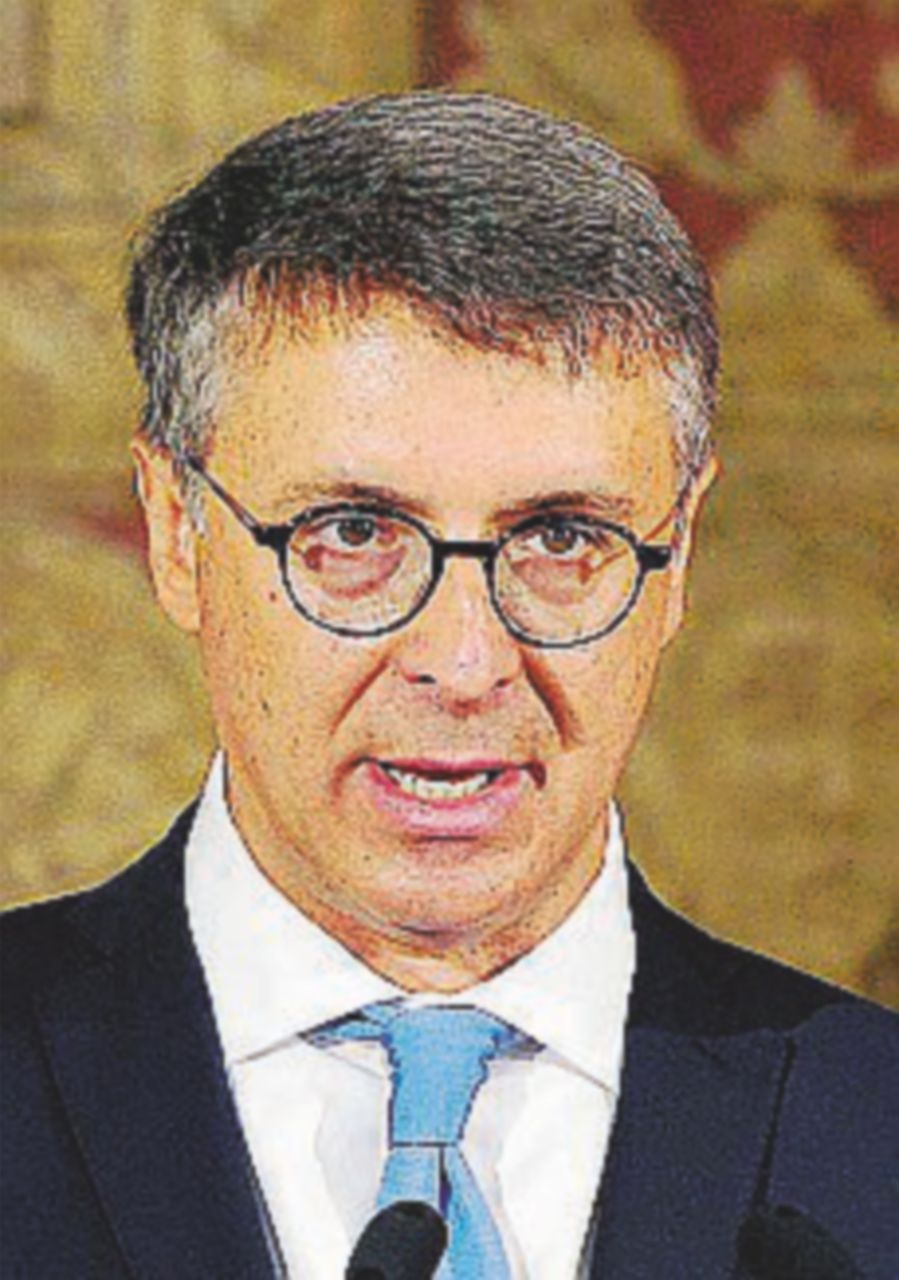 """Codice degli appalti, Cantone: """"Il governo vuole intervenire"""""""
