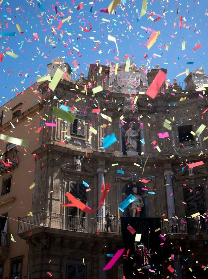 """Manifesta12, se l'arte contemporanea sceglie Palermo per parlare di Europa unita e solidale. Tema: """"Coltivare la coesistenza"""""""