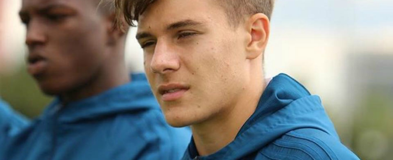 Nicolò Fagioli, non solo CR7. La Juventus ha nel suo vivaio un talento classe 2001