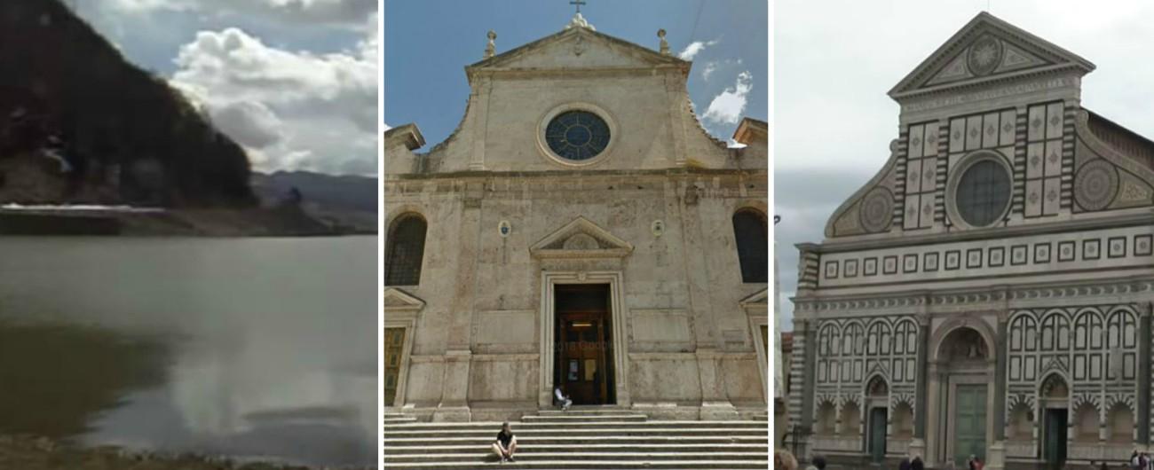 Beni culturali, Fec: l'istituto del Viminale col mini-portafogli da cui dipendono 820 chiese. (E opere di Bernini e Caravaggio)