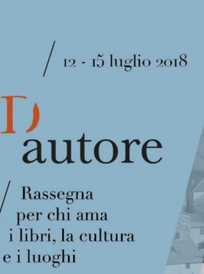 Liguria D'autore, quattro giorni di dibattiti e incontri tra cultura e politica