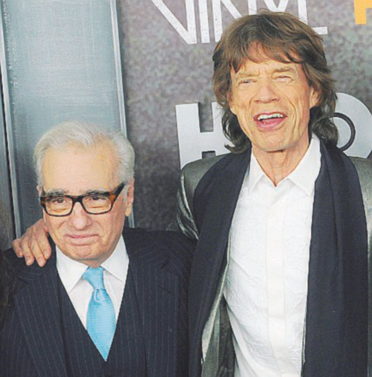 Rock & doc: Scorsese sui Rolling Stones