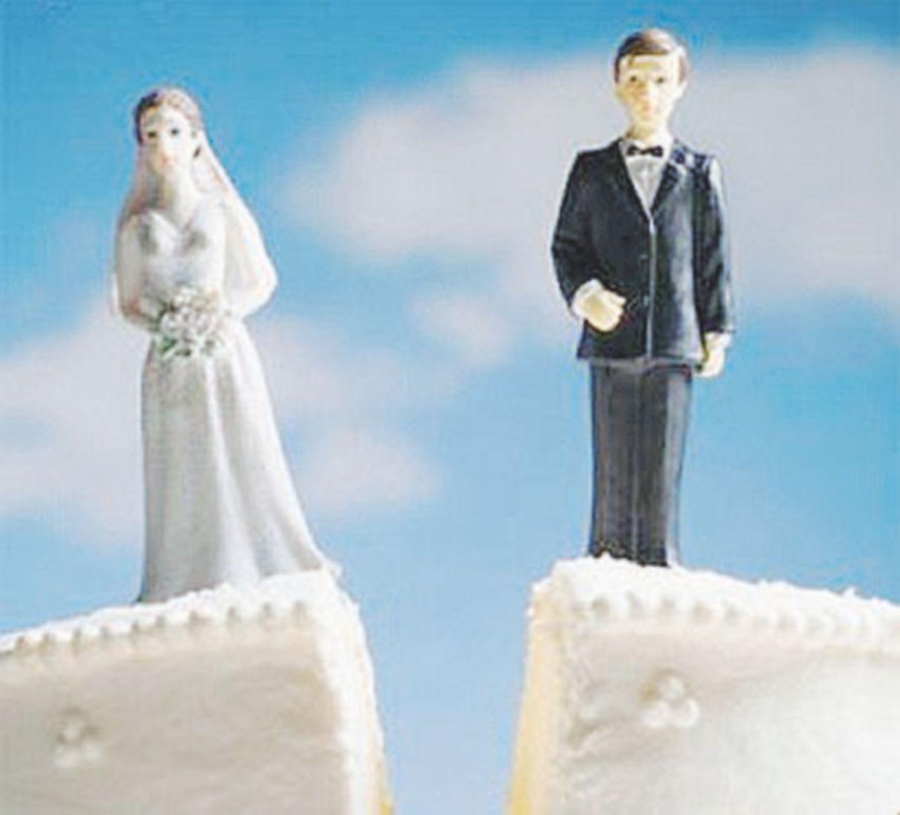 Divorzio, cambia l'assegno (di nuovo)