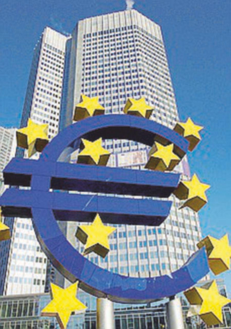 Crediti deteriorati, la Bce riduce il colpo per le banche italiane