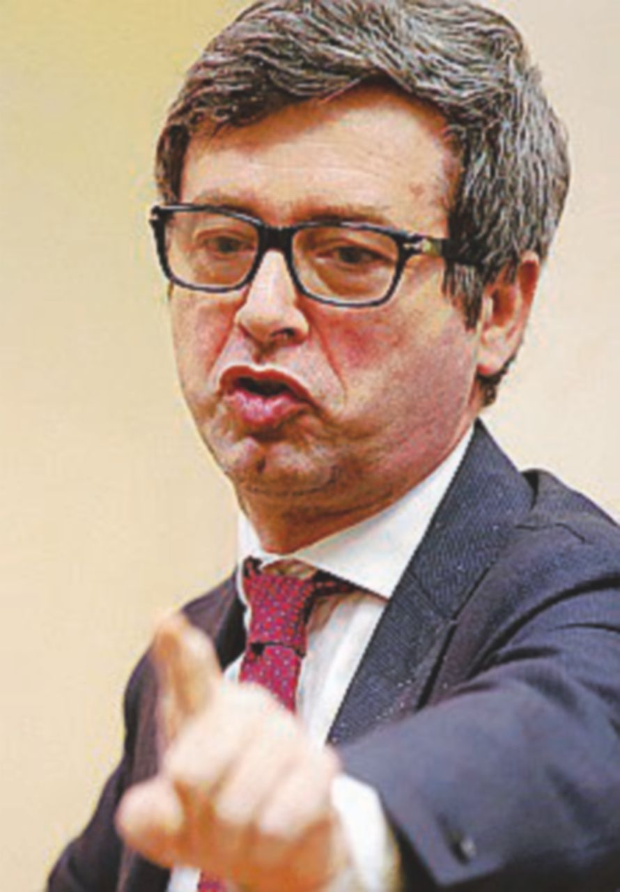 Carceri, il Senato affossa la riforma di Andrea Orlando