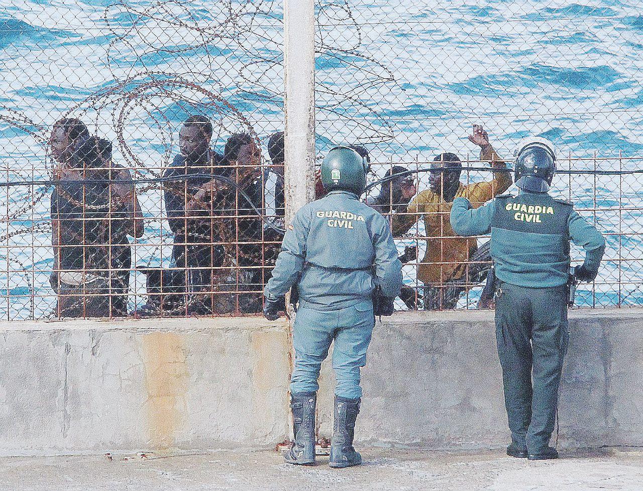 Ricollocamenti, la corte di Madrid censura il governo: su 19mila richiedenti asilo risolte solo 2.500 pratiche