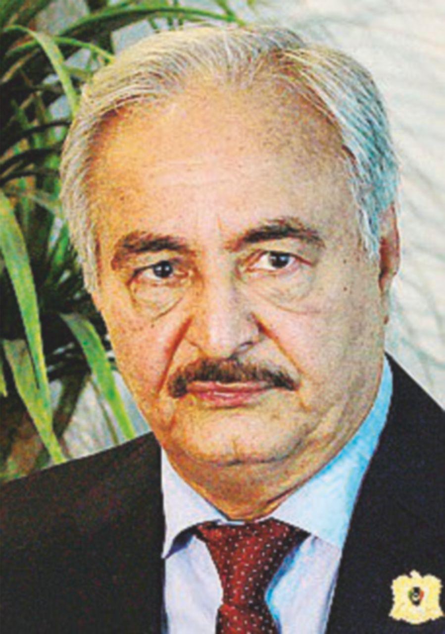 Libia, ora il generale Haftar restituisce i terminal petroliferi