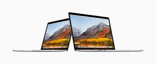 Apple rinnova i MacBook Pro: nuovi display True Tone, processori e schede video più potenti