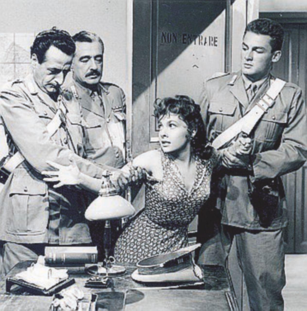 Pane, amore e carabinieri nel loro compleanno