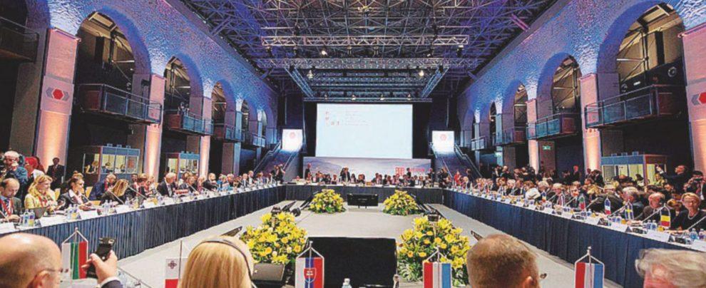 Innsbruck contro un muro: ancora una volta l'accordo è solo a parole