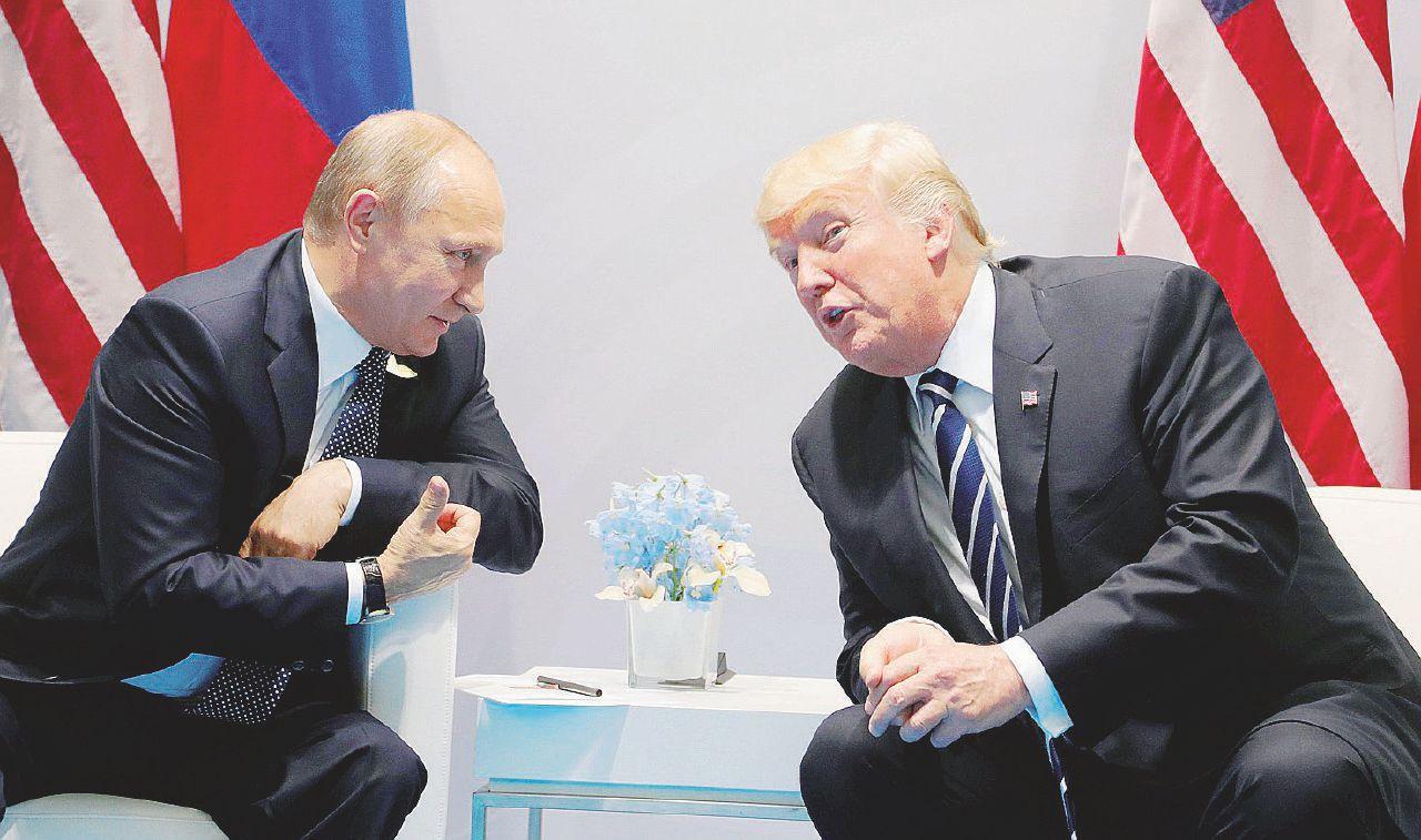 Trump nella rete degli alleati: vai, che poi ti paghiamo