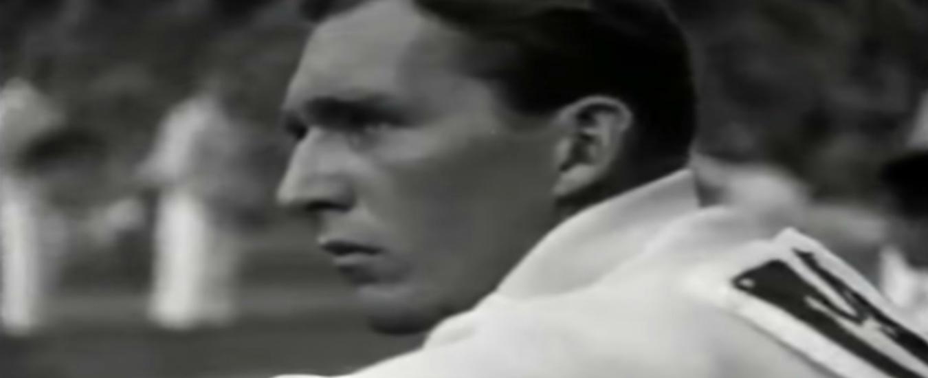 Luz Long, dall'argento dietro Jesse Owens alla morte in Sicilia. Una storia di amicizia e guerra