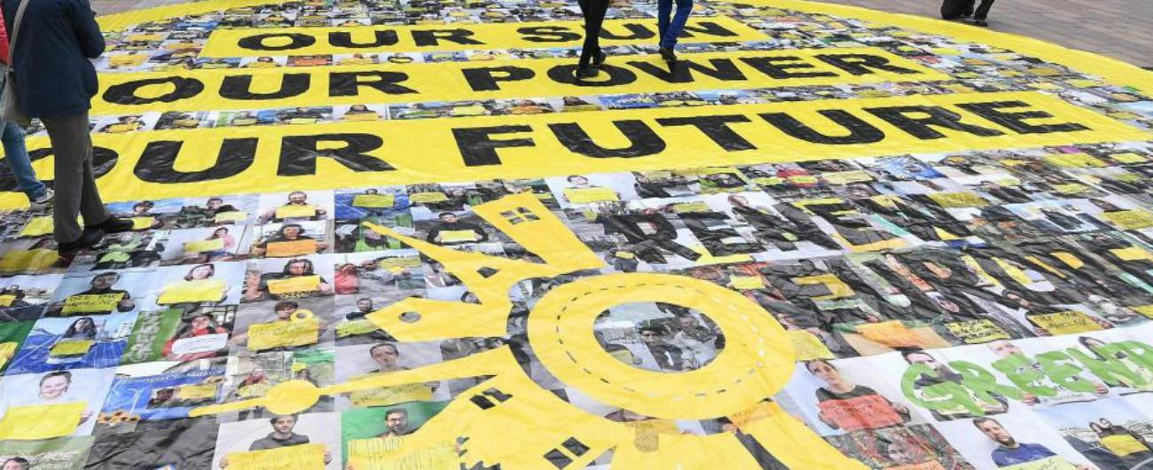 """Greenpeace, rapporto contro le autorità locali: """"Nel caso Genx gravi inefficienze"""""""