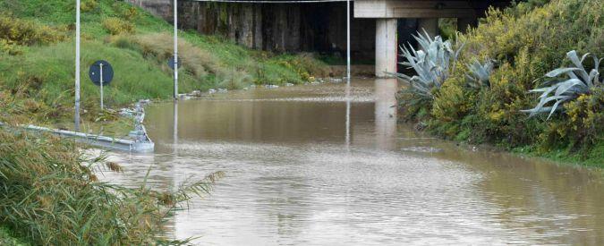 La mappa delle inondazioni, i comuni a rischio: entro il 2100 l'Italia potrebbe perdere oltre 5mila km di pianura