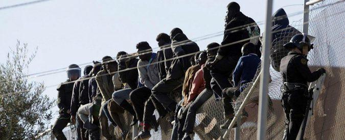Migranti, la Spagna condanna la propria ipocrisia sui ricollocamenti