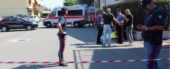 Cremona, uomo ucciso per strada: fermato ex compagno della fidanzata
