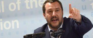 """Migranti, l'Ue dice no a Salvini: """"Libia non è considerata porto sicuro"""". La replica: """"Si cambi o noi costretti a muoverci da soli"""""""