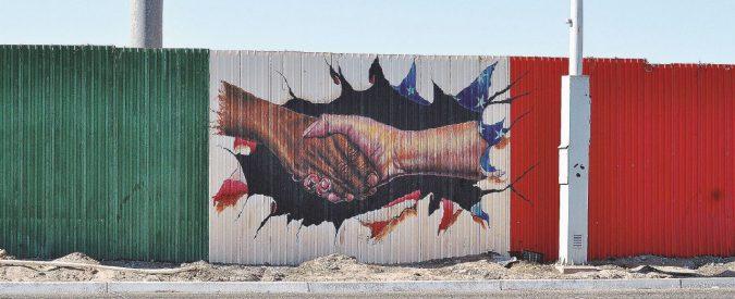 Tijuana, il mondo perduto nascosto dal muro – Il reportage di Alessandro Di Battista (seconda parte)