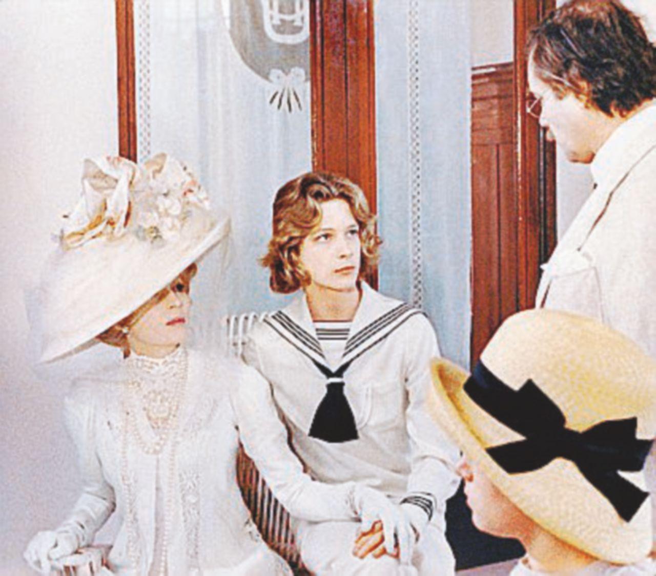 Olmi e Visconti: il restauro andrà in scena a Venezia