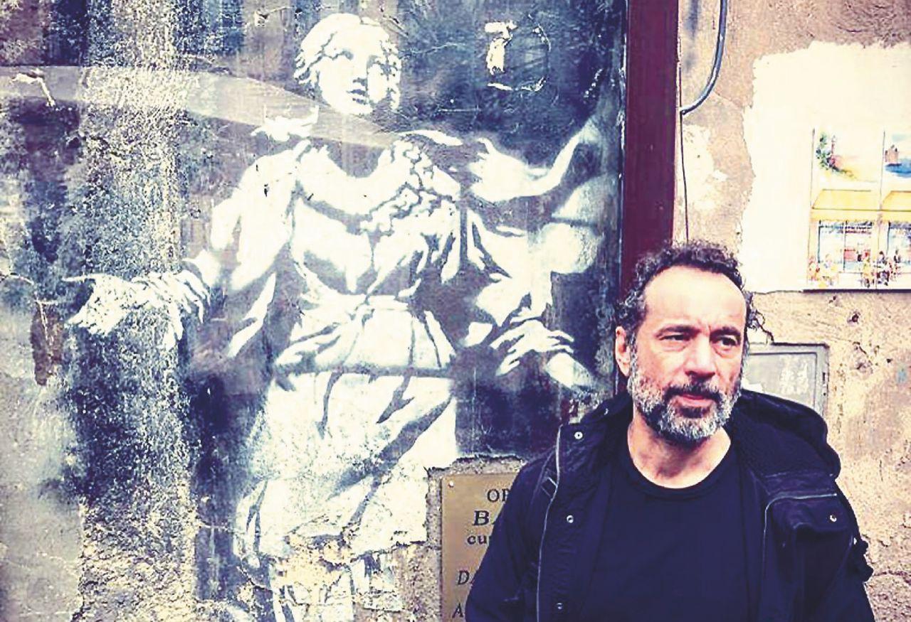 """Leandro Barsotti, adesso """"Mi piace"""" una redazione"""