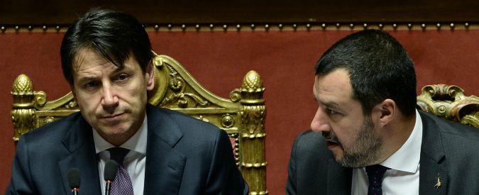 """Ue boccia la manovra, il governo Lega-M5s rilancia: """"No rinunce per l'interesse degli italiani"""". """"Niente passi indietro"""""""