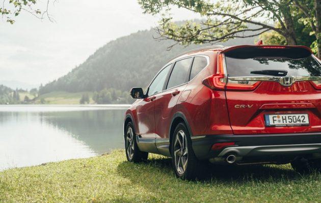 Honda CR V 1.5 VTEC, la prova de Il Fatto.it – Diesel addio,