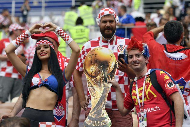 Finale Mondiali 2018, Francia-Croazia 0 a 0: risultato in diretta [FOTO]