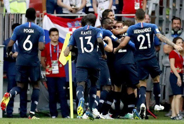 Finale Mondiali 2018, Francia-Croazia 2-1: risultato in diretta. Bleus in vantaggio: rigore di Griezmann. ...