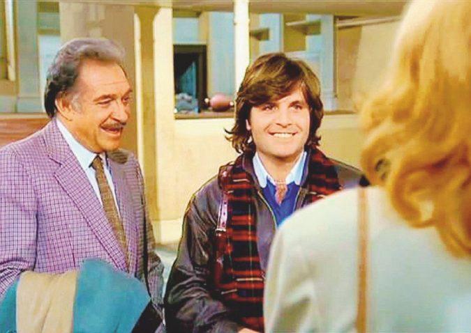 """""""Il mio ventennio d'oro con Jerry, Diego e il Dogui: locali gratis e tante donne"""""""
