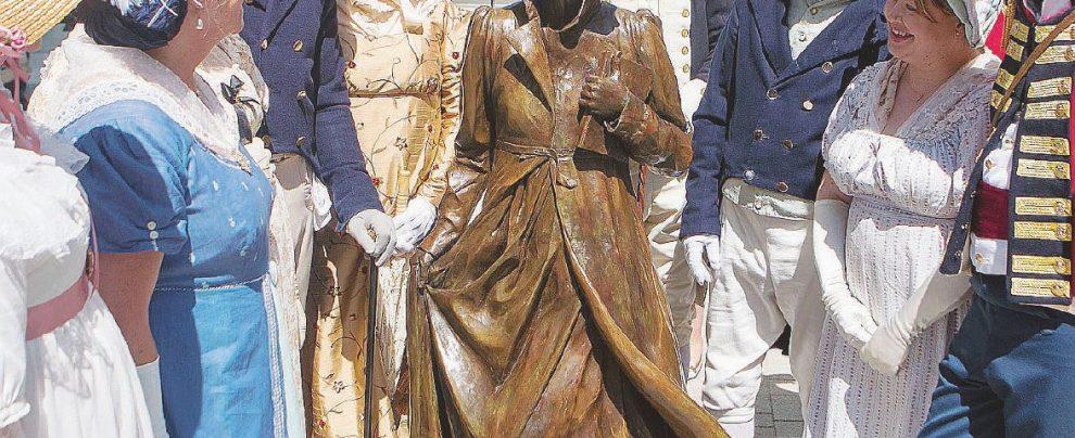 Non chiamatela moda: il ballo con Jane Austen è una cosa seria