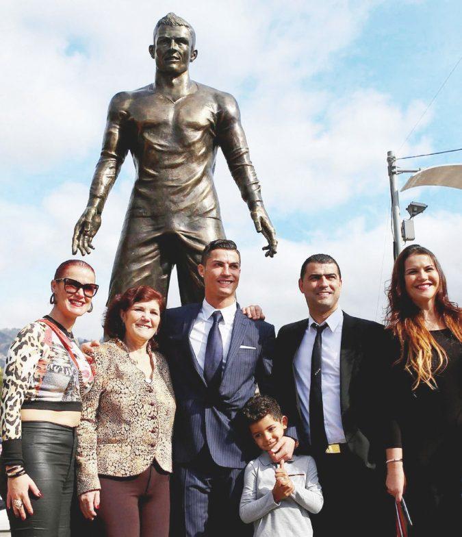 Il grande enigma Cristiano Ronaldo