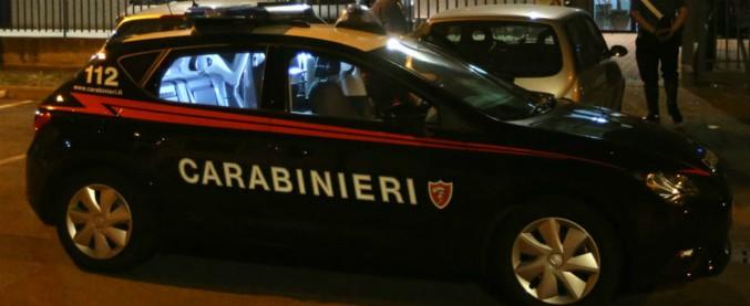 Omicidio Giuseppe Canale, carabinieri arrestano altri tre uomini. Vittima fu freddata per vendicare un boss