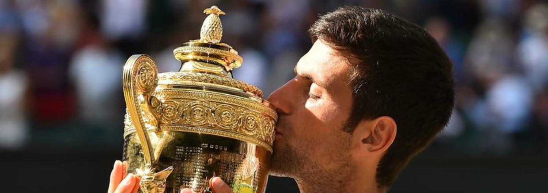 Wimbledon 2018, trionfo per Nole Djokovic, Anderson cede al serbo in tre set