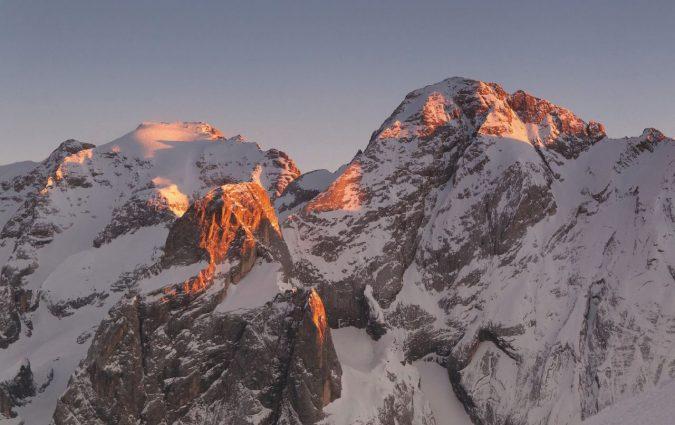 Zaia, l'Unesco e gli skilift: lassù è guerra di cartine