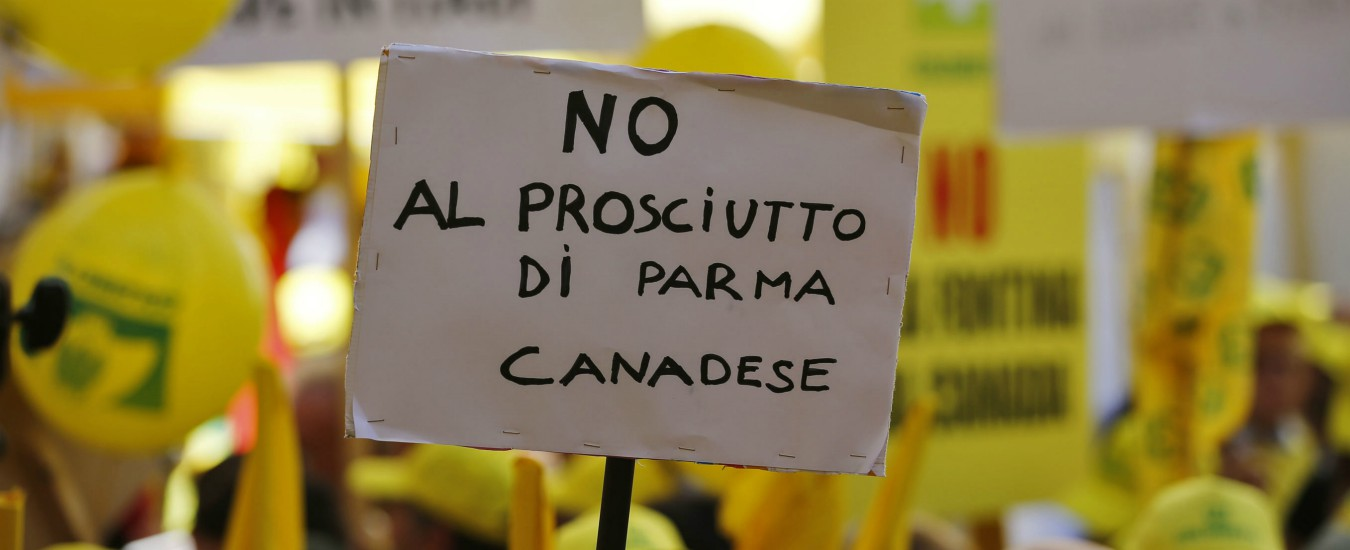 Ceta, export e tutela agroalimentare in chiaroscuro sulla bilancia del trattato col Canada