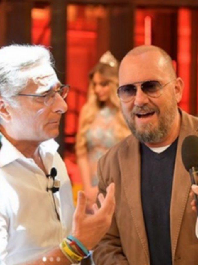 La televisione vista da chi la fa: da Ciao Darwin a Sanremo, parla Marco Salvati